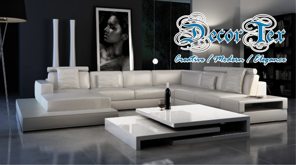 Christiano Lounge Suite DecorTex