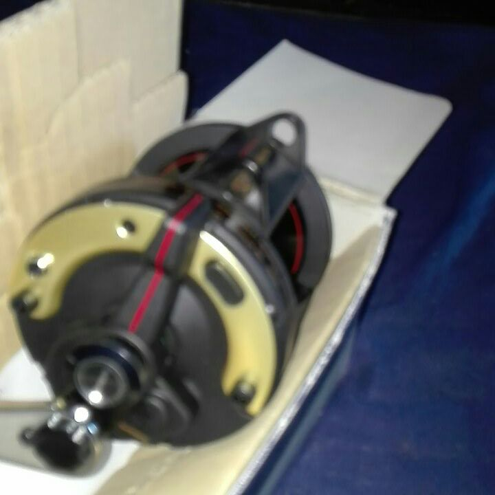 Shimano TLD Lever drag reel mainly for deep sea contact0604721723