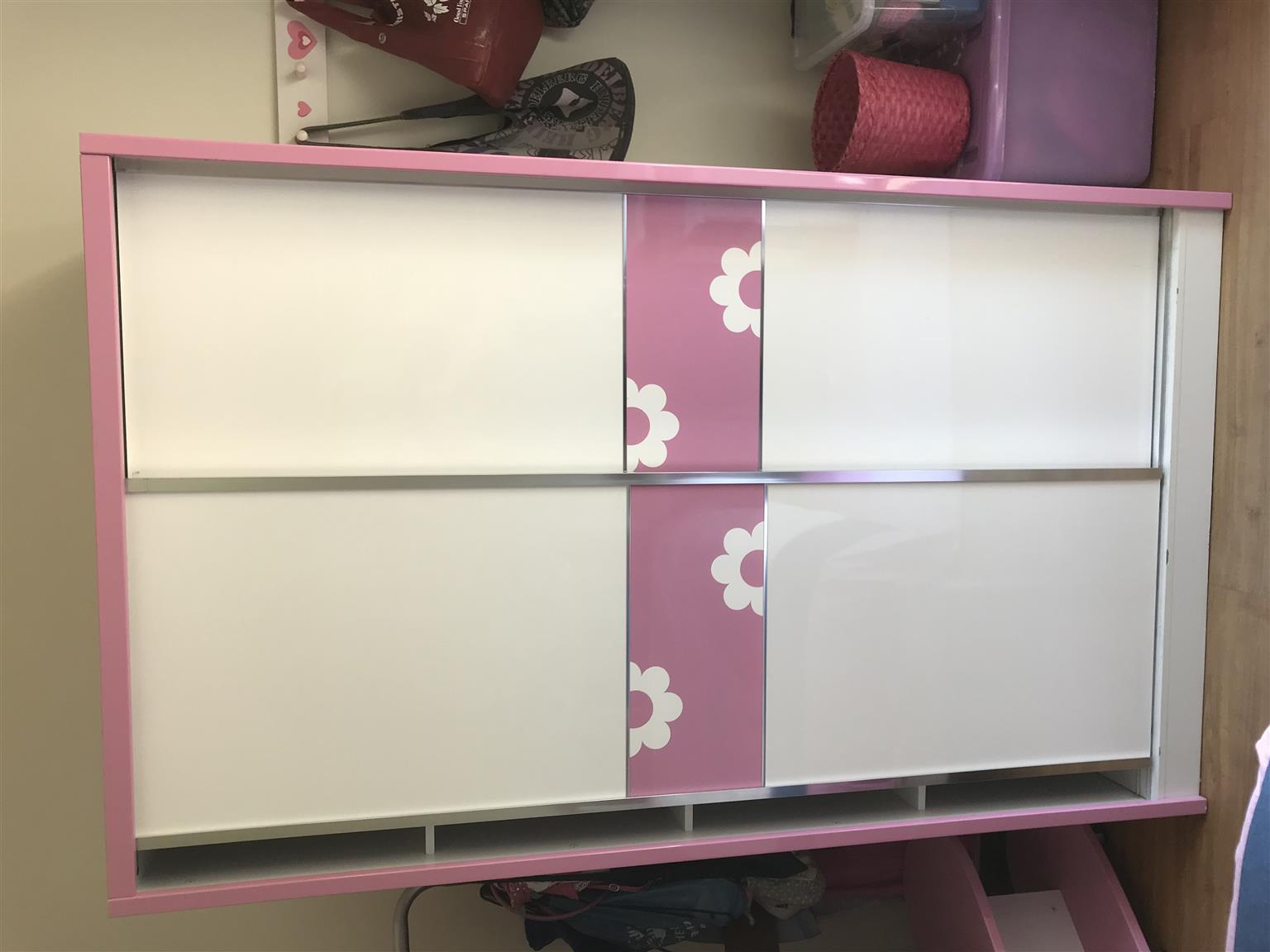 Mokki Daisy Set Pink