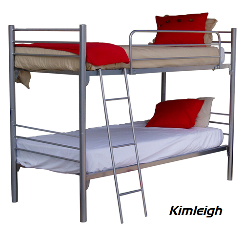 Steel Bunk Bed - Kansas