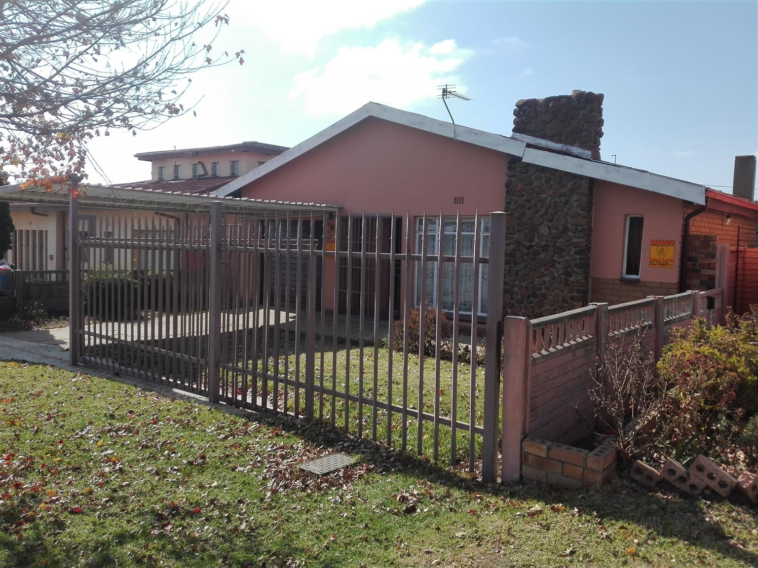 3 bed house for sale in Bethal, Milan Park (Old Indian area) Mpumalaga