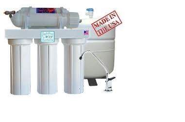 Reverse Osmosis Water Filter R1,999/ Filter replacement service