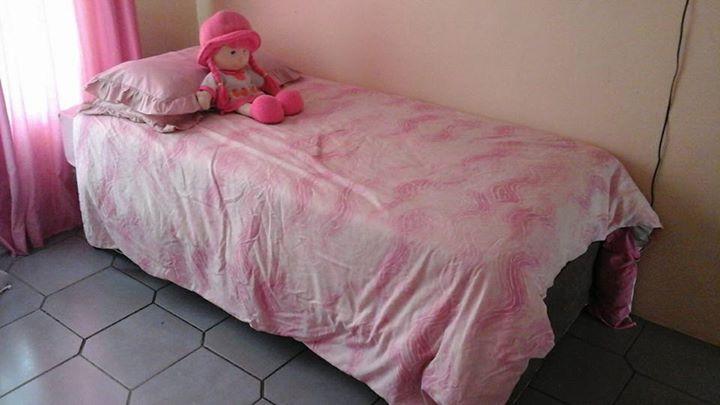 3 quart bed