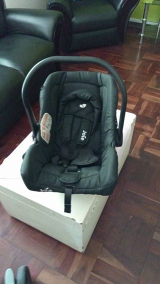 Joie carrier for sale