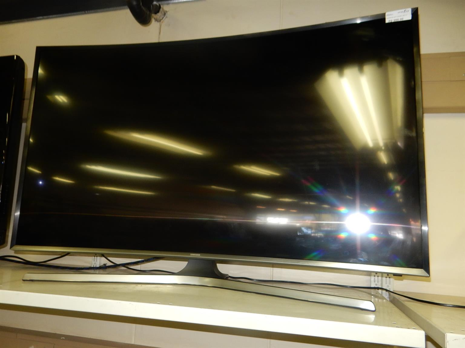 "48"" Samsung Curved LED TV"