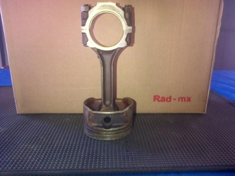 Kia & Hyundai engines & gearboxes
