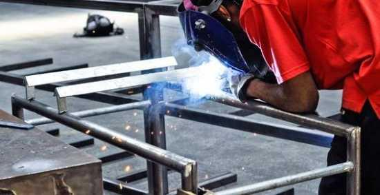 CO2 WELDING. ARTISAN TRADE TEST. TRADE TEST ON WELDING COURSES AND PREPARATION. BOILER MAKING. ARC #076-328-2682