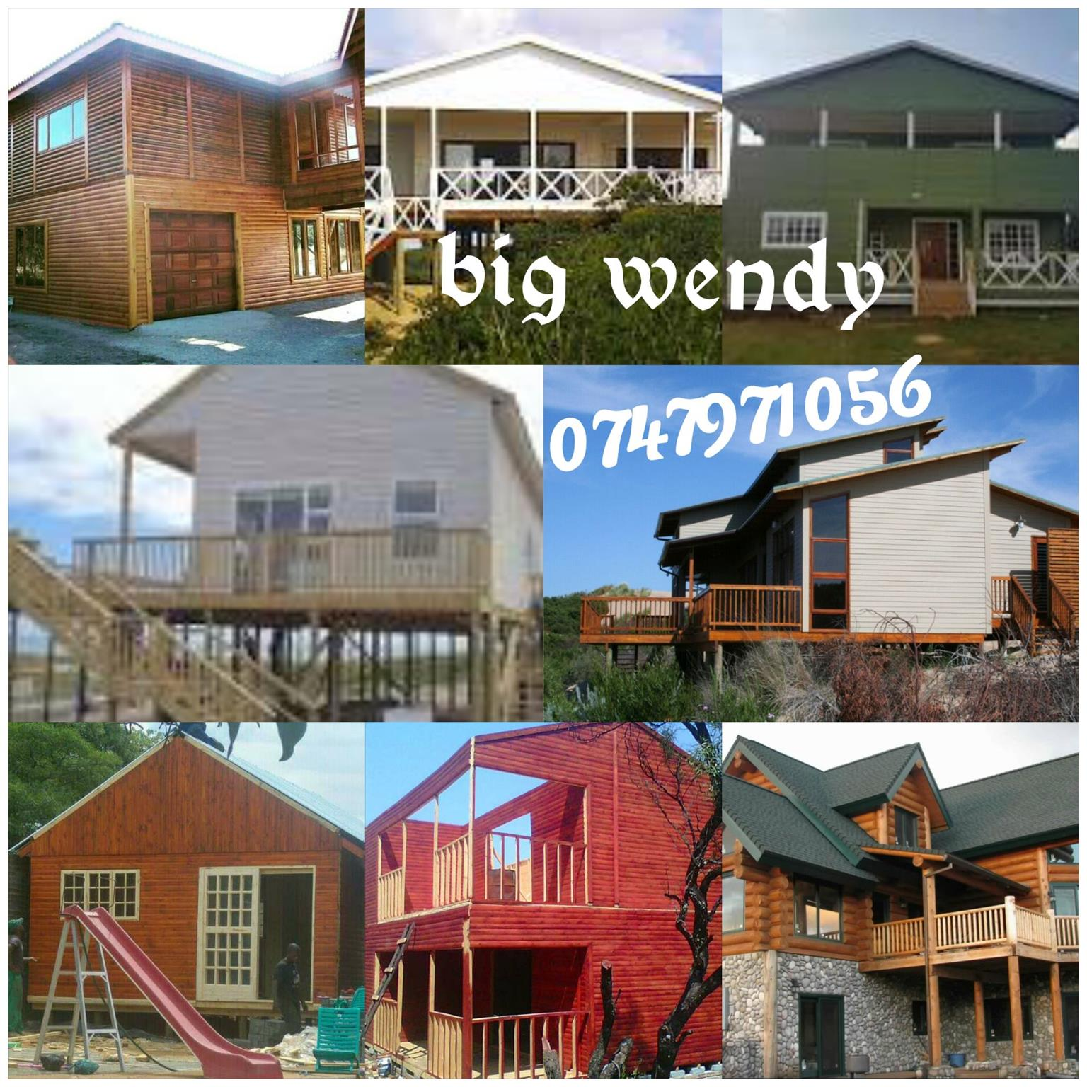 PS Wendy