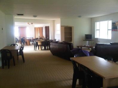 Student accommodation in Johannesburg