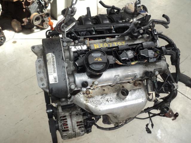 POLO 1.4 BBZ ENGINE