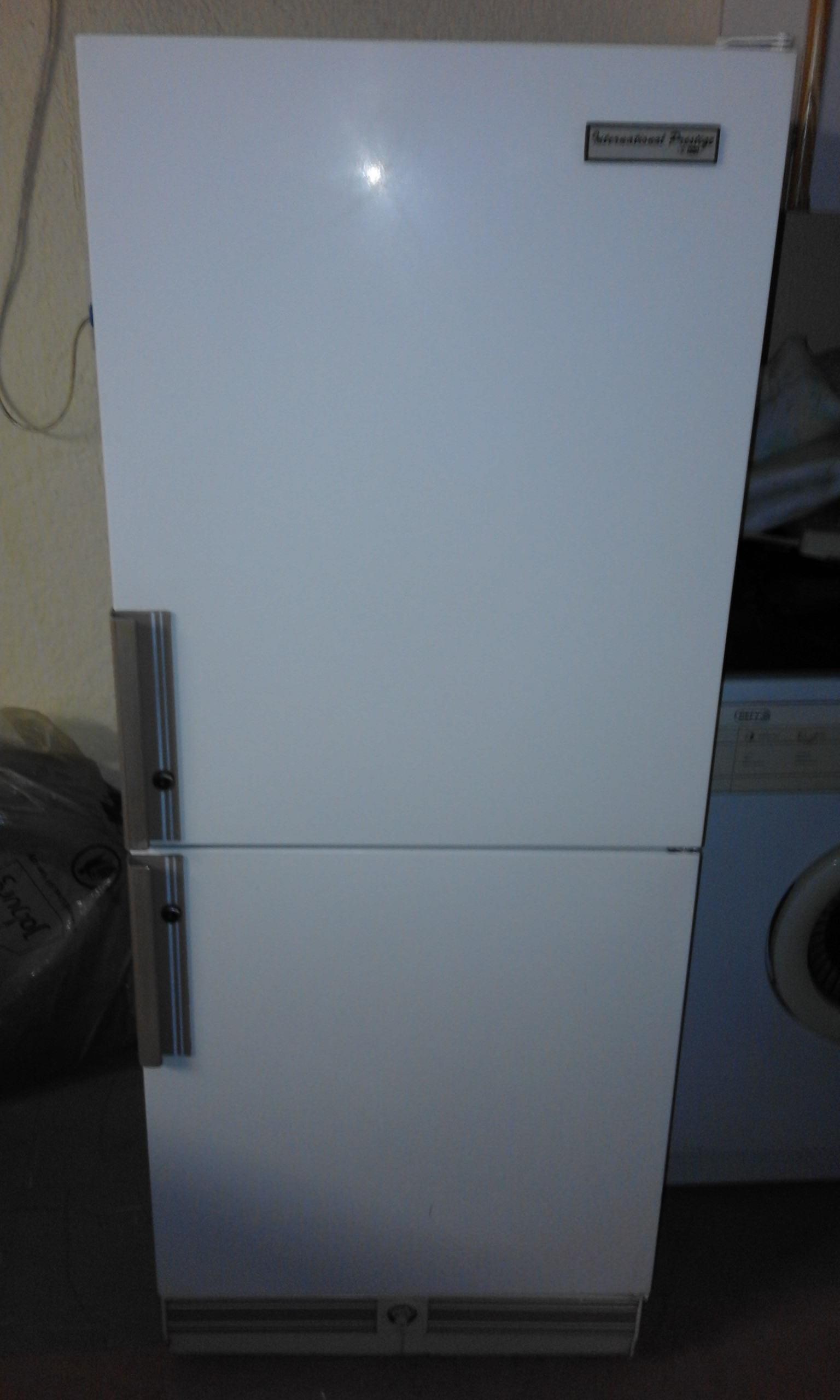 2 Door Fridge / Freezer