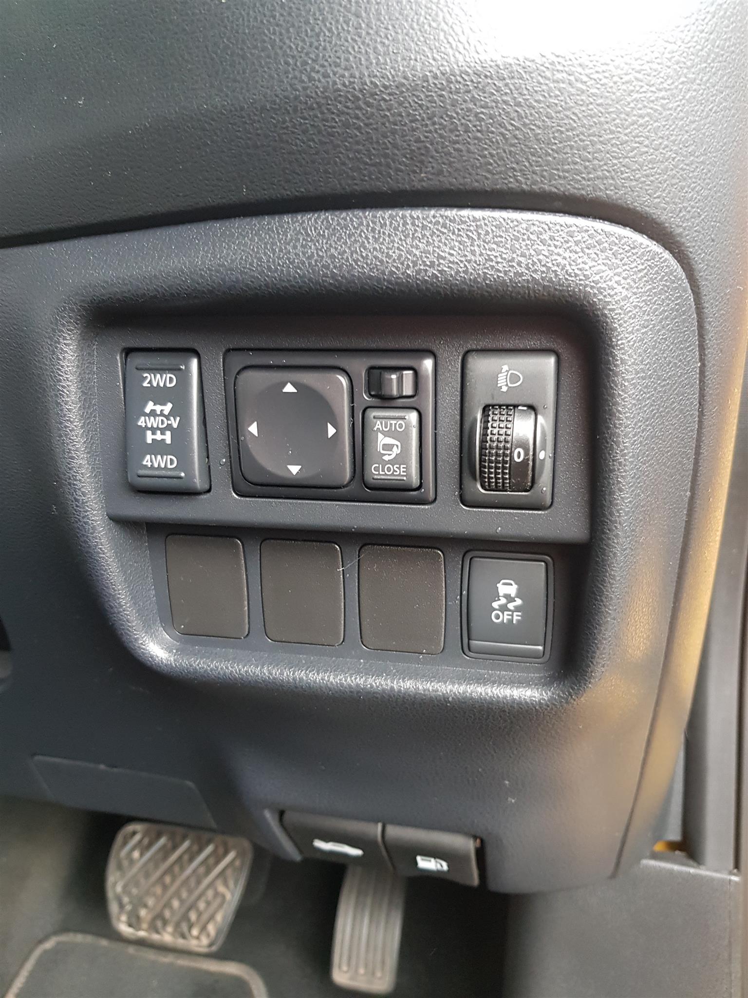 2015 Nissan Juke 1.6T 4WD Tekna