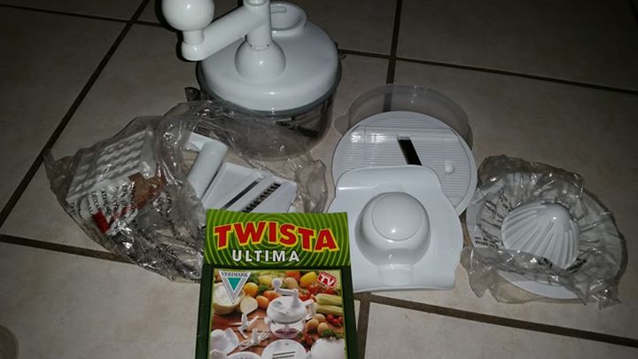 Twista ultima for sale
