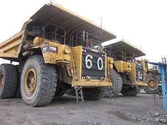 (LHD scoop) dumper Excavator 777 dump truck Drill rig training Kuruman. Accredited operator school