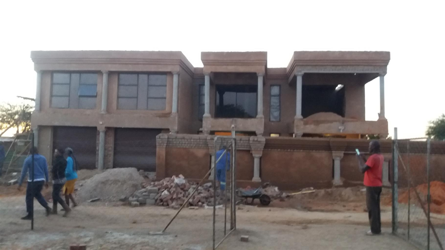 Delta Construction and Projects /Zacks