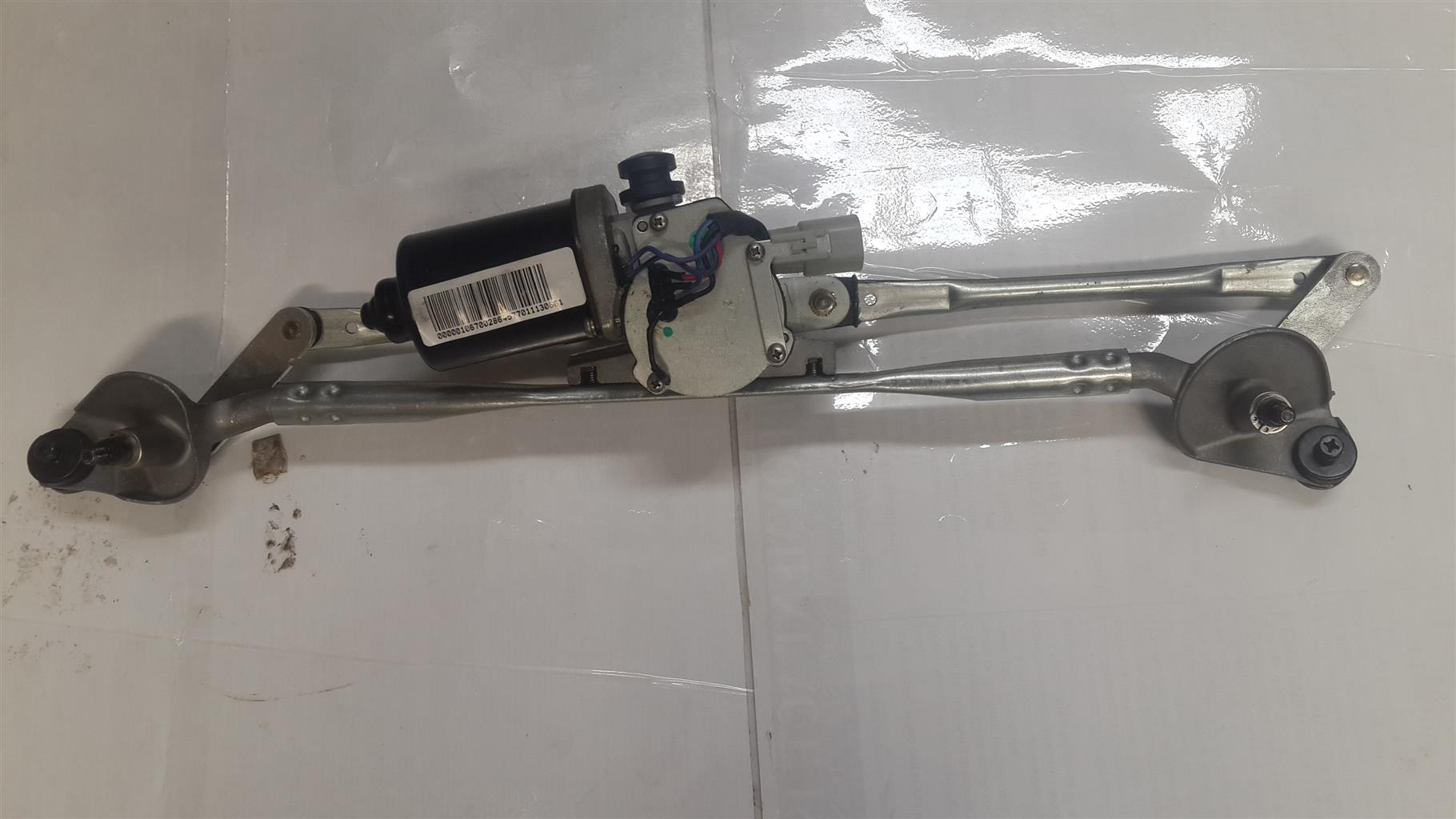 WIPER MOTOR For Emgrand EC7
