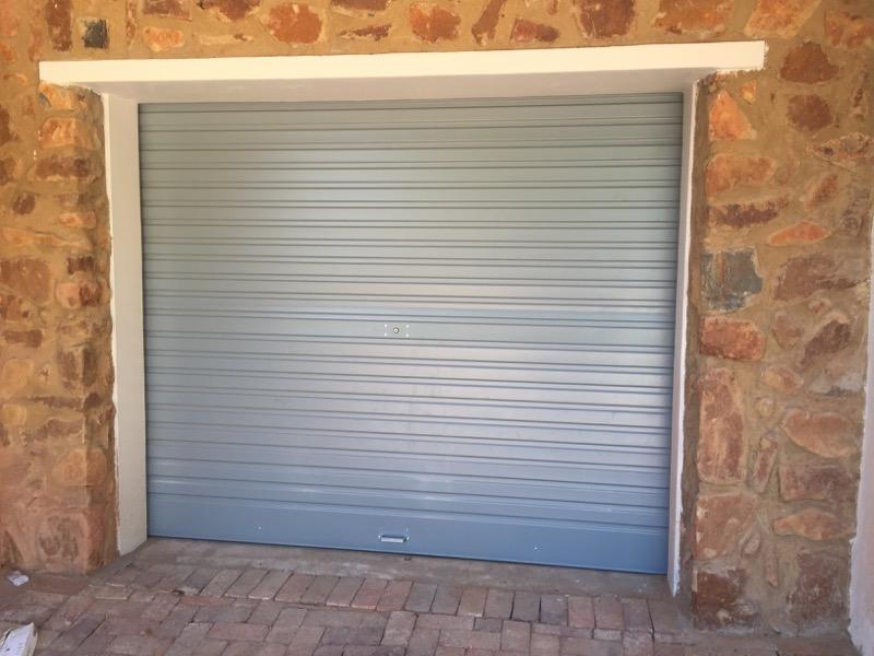 Steel Garage Roller Doors in Pretoria North