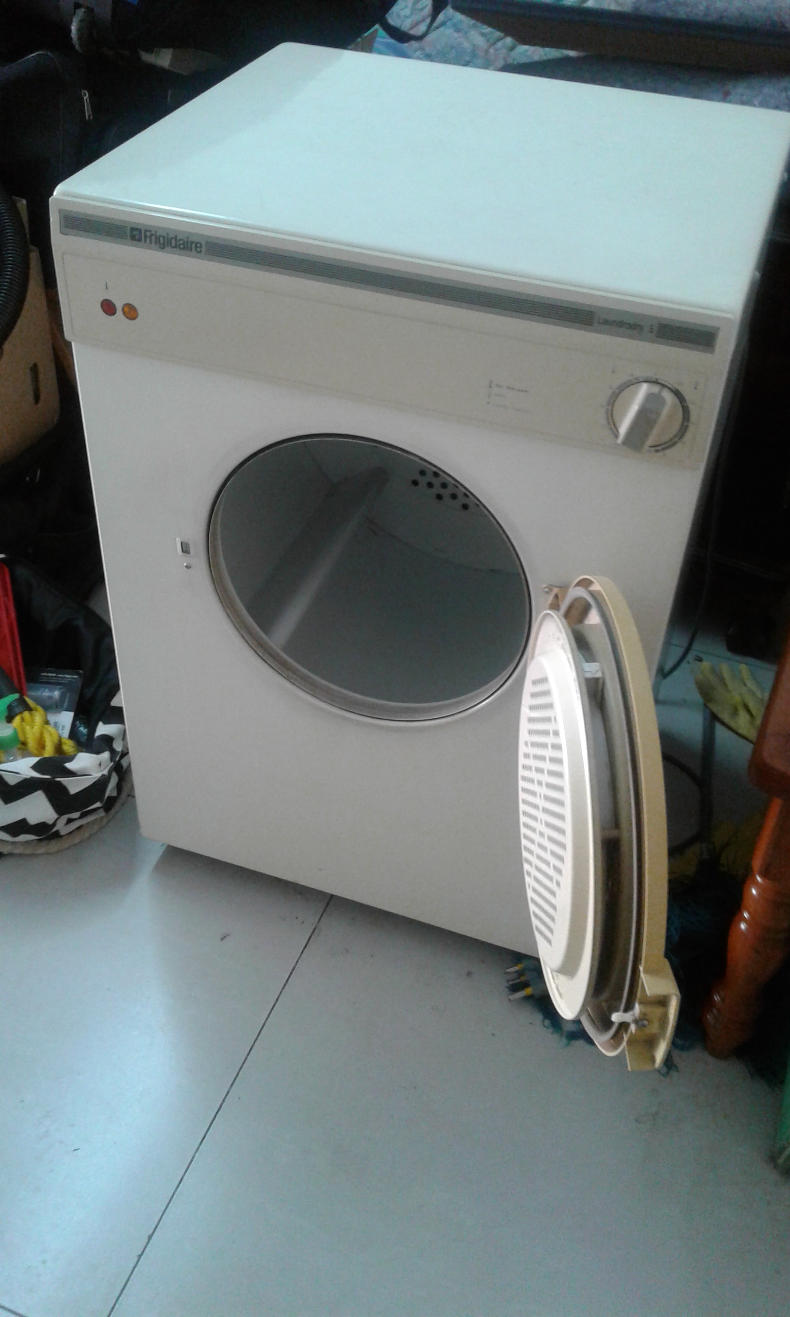5KG Frigidaire Tumble Dryer For Sale
