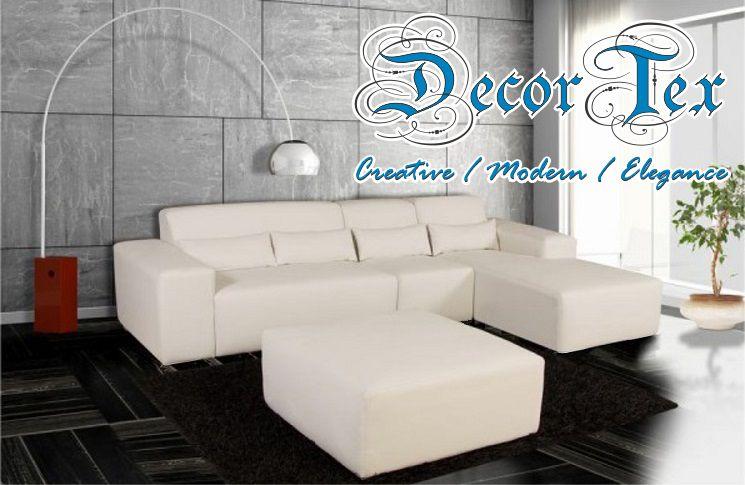 Santa Cruz Lounge Suites DecorTex
