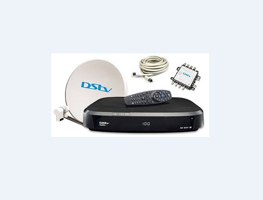 Accredited and experienced Dstv professional technicians
