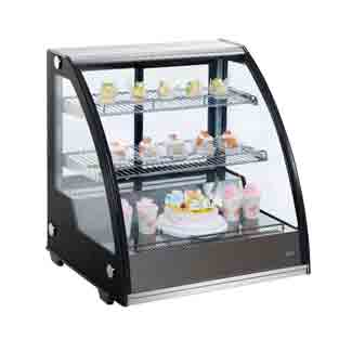 Counter Top Cold Display-RTW-130L-2