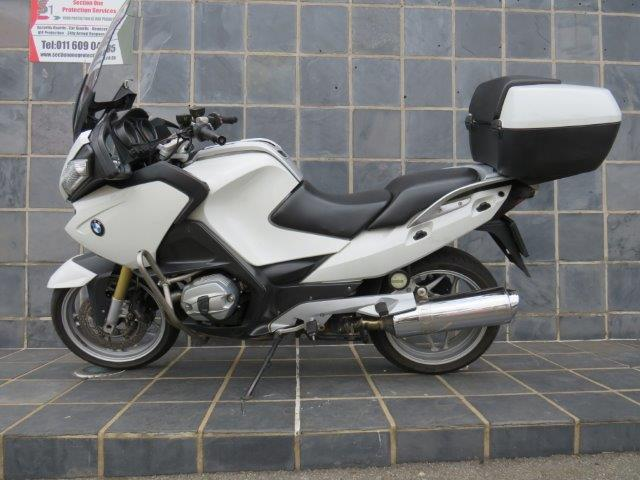 Bmw R1200rt In All Ads In Johannesburg Junk Mail