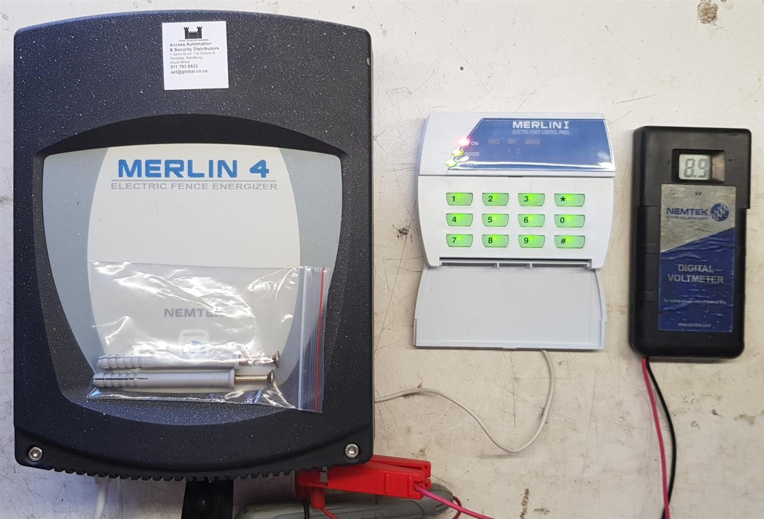 Merlin 4 Electric Fence Wiring Diagram Charger Junk Mailrhjunkmailcoza