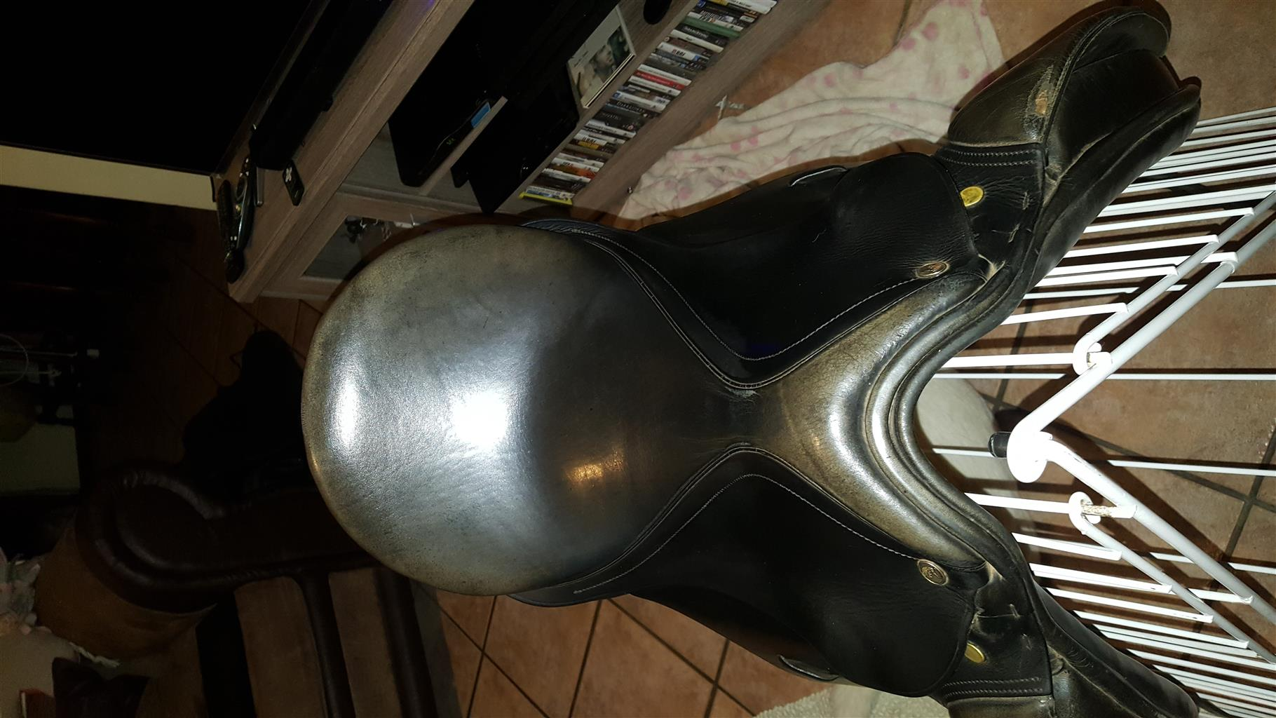 Dressage saddle - fantastic condition