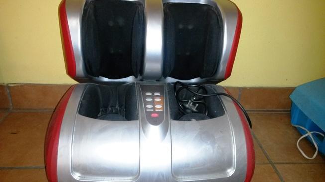 LEG AND FEET MASSAGE MACHINE FOR SALE