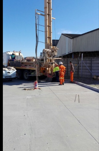 We offer best price for Borehole Drilling