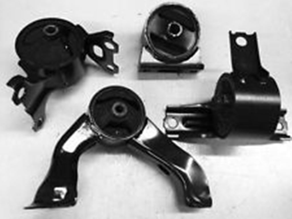 JEEP COMPASS AND PATRIOT ENGINE MOUNTINGS