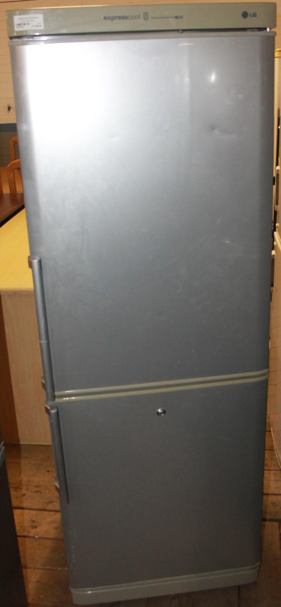 LG fridge S027005c #Rosettenvillepawnshop
