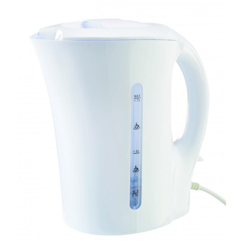 Sansui 1.7L corded kettle