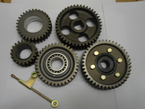 Isuzu Timing Gear Kits