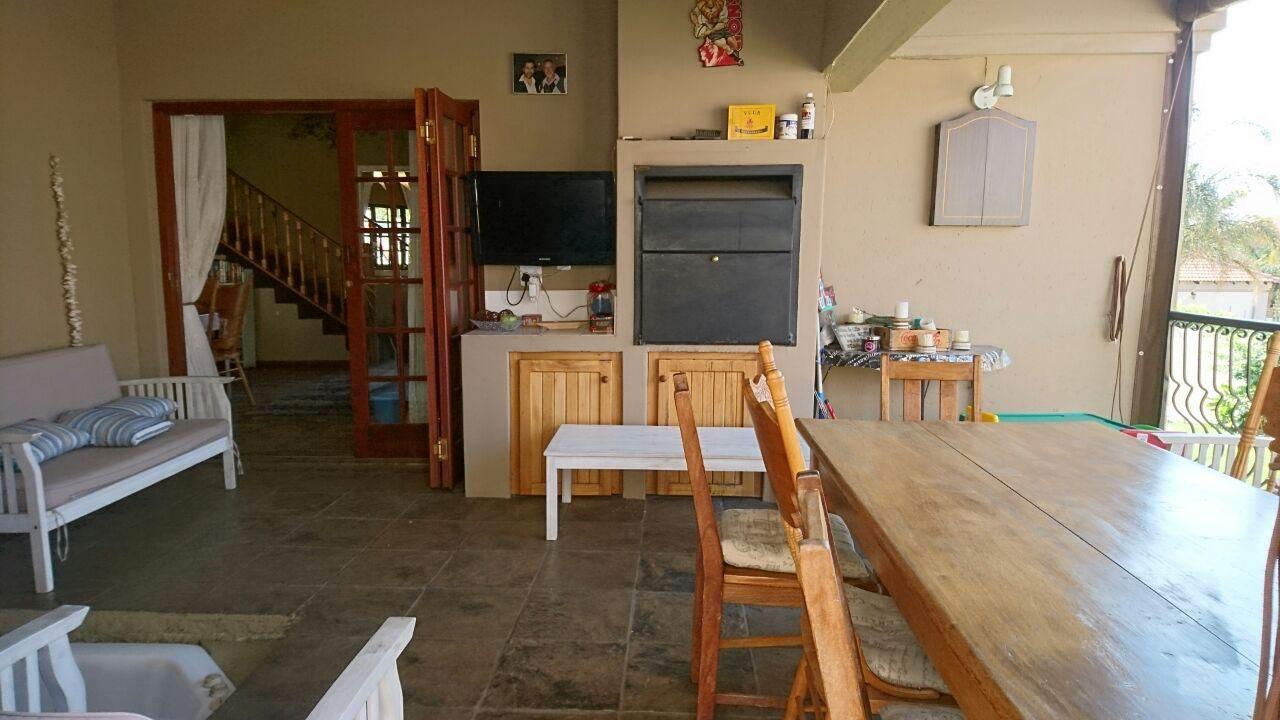 Four Bedroom Home in Reyno Ridge - Witbank