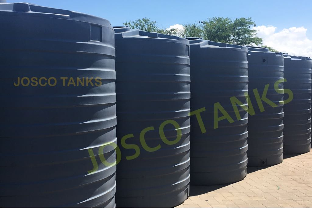 1000 to 5000 litres Tanks
