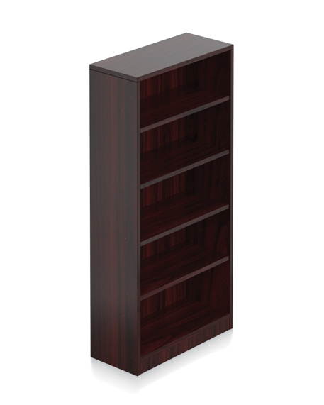 4 Shelf Bookshelf