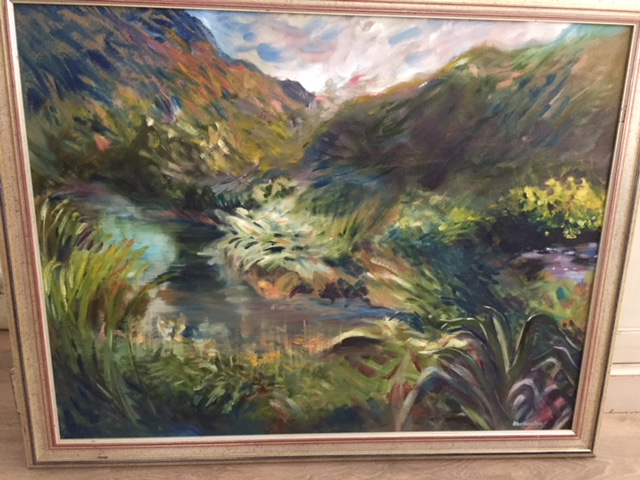 Paintings for Sale includes frames