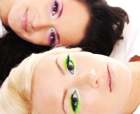Best makeup school in Cape Town (Sea Point)