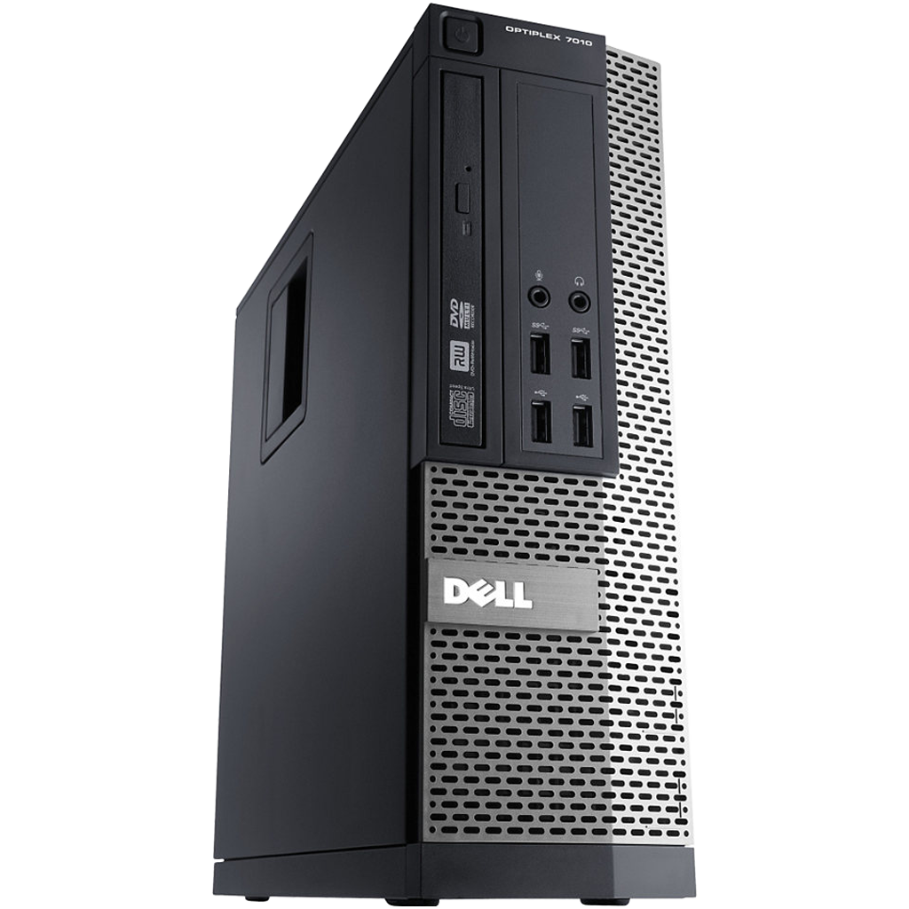 Dell OptiPlex GX7010 Intel i5 Desktop PC
