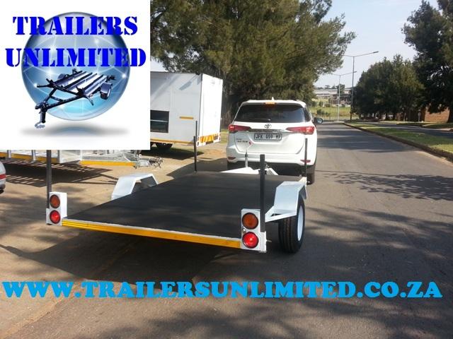Flat Bed 2500 x 1500