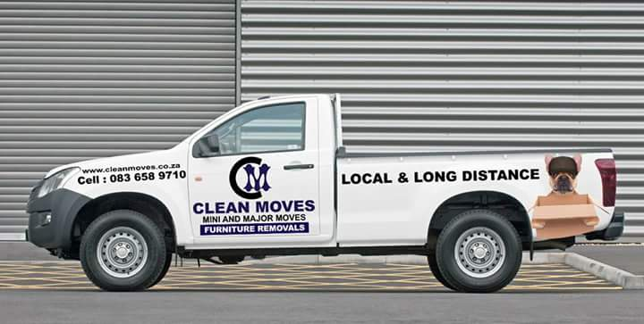 Furniture moving -Clean Moves Furniture movers-call Greg 0836589710