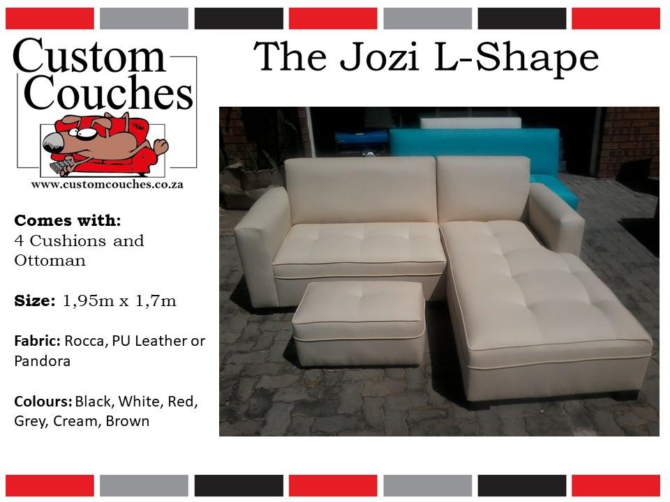 JOZI L-SHAPE (1.95M X 1.7M)