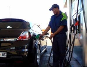 Petrol Attendant Training