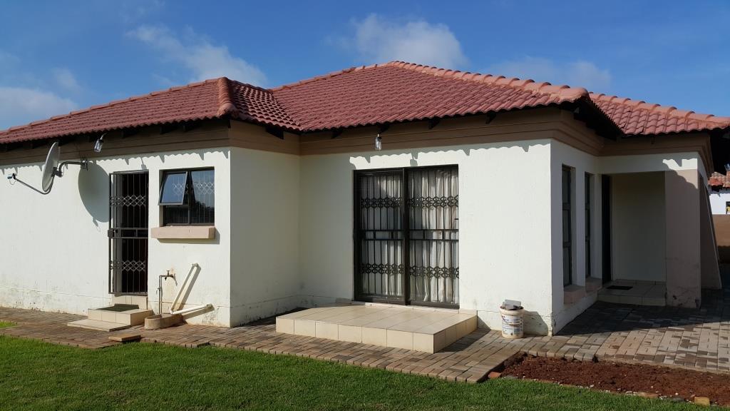 Very good house in Clarina