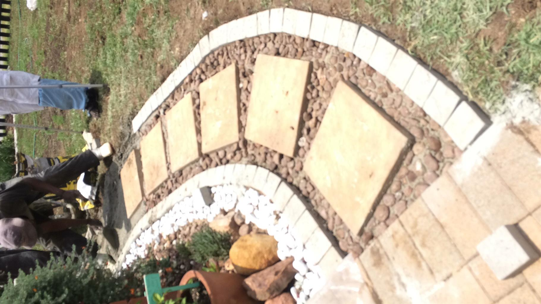 Landscaping and home Maintenance