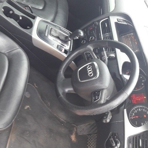 Used audi a4 2009 for sale in south africa 15