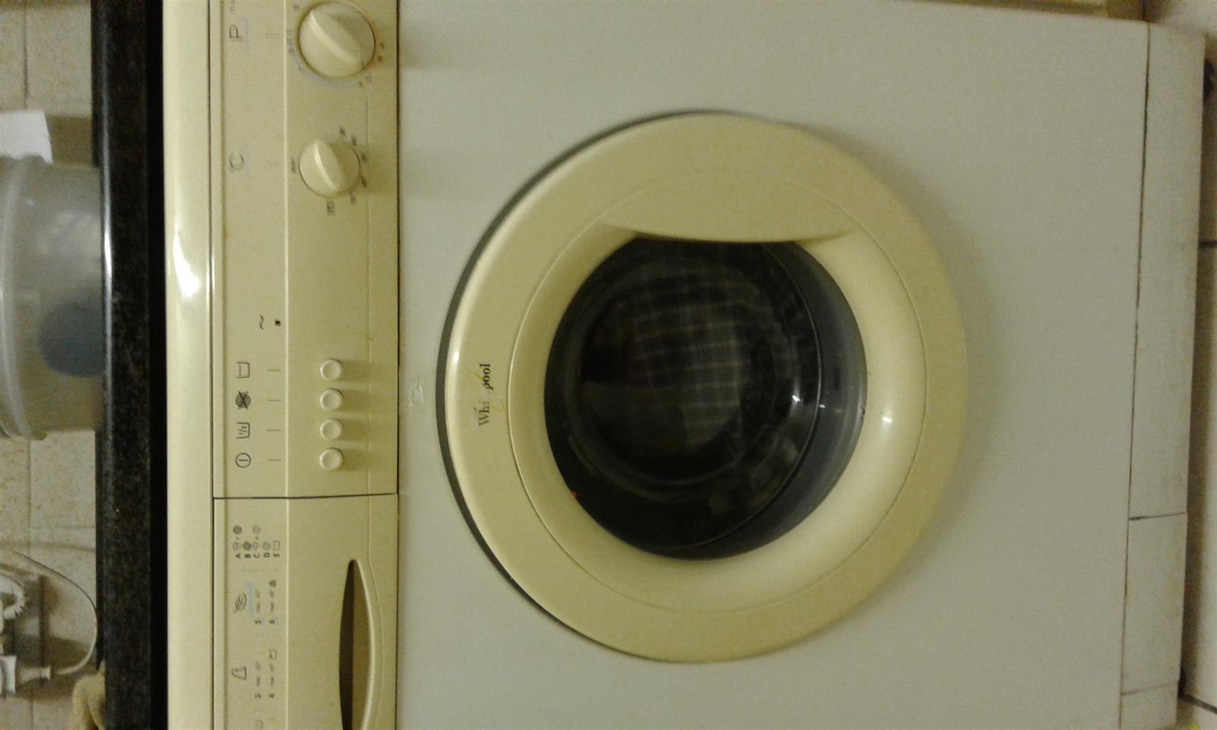 Whirlpool 5kg Washing Machine
