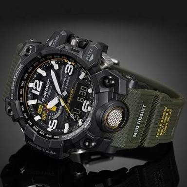 G-shock watches SPECIALS