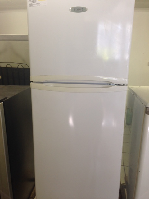 fridge kic 183litres